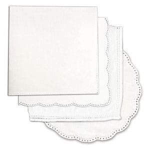Hankies and Doilies
