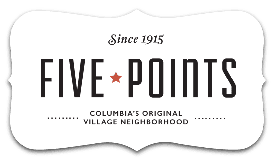Five Points Logo