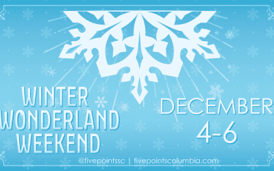 Winter Wonderland Weekend