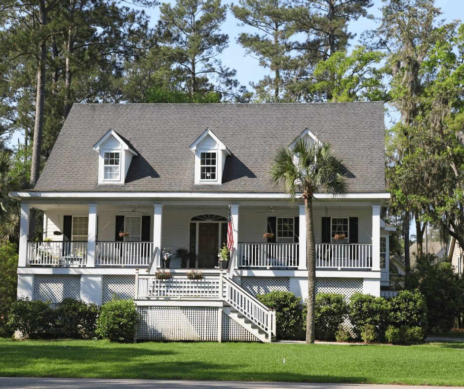 Residential Shingle Roofing with Sands Roofing & Construction