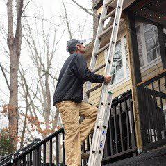 Storm Damage Inspection with Sands Roofing & Construction