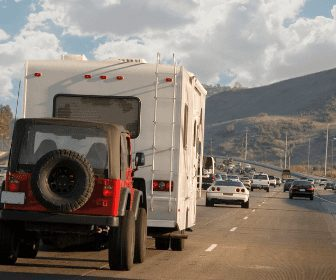 Full-service RV Roofing with Sands Roofing & Construction