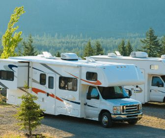 RV Roof Repair with Sands Roofing & Construction