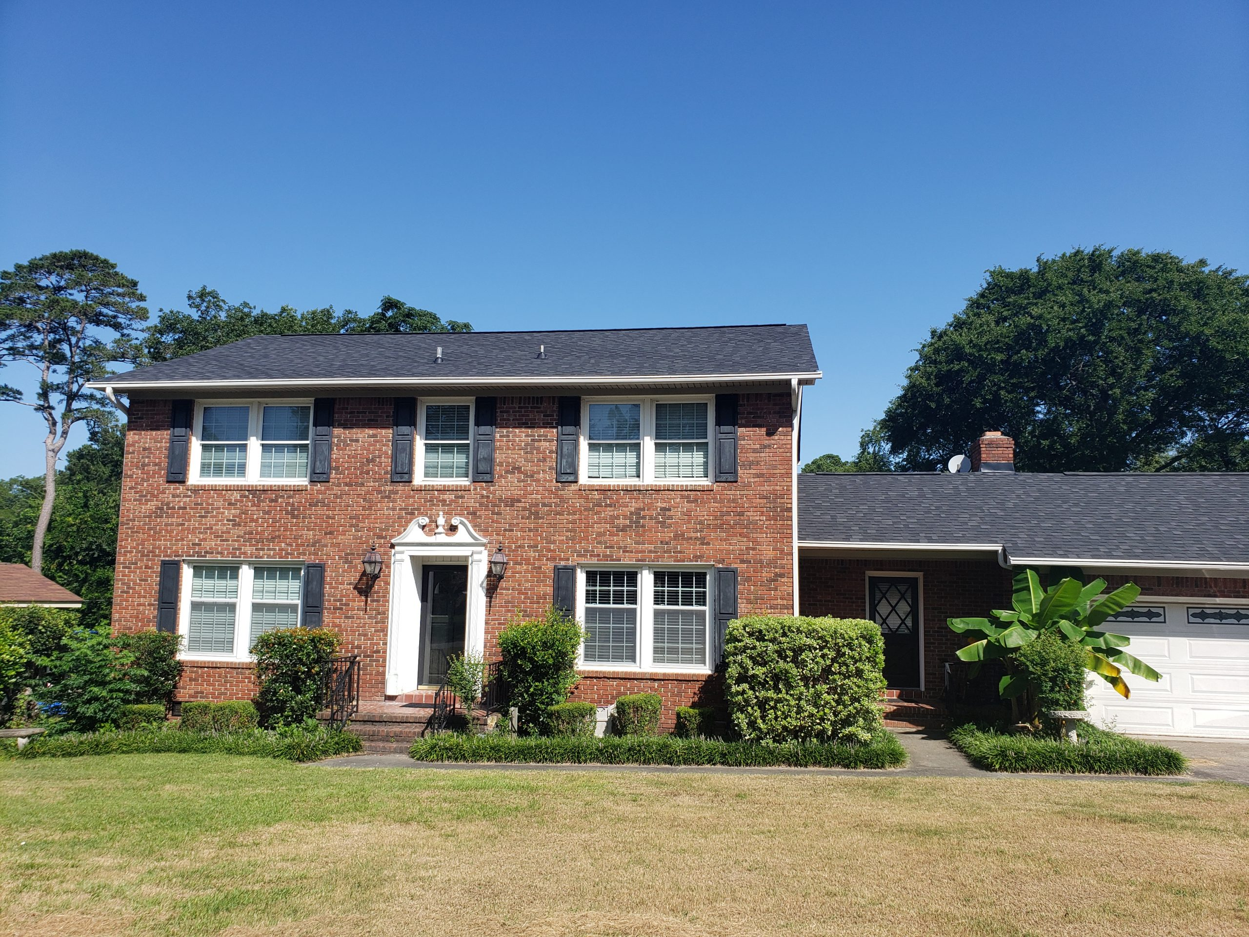 Sands Roofing _ Construction, Columbia SC