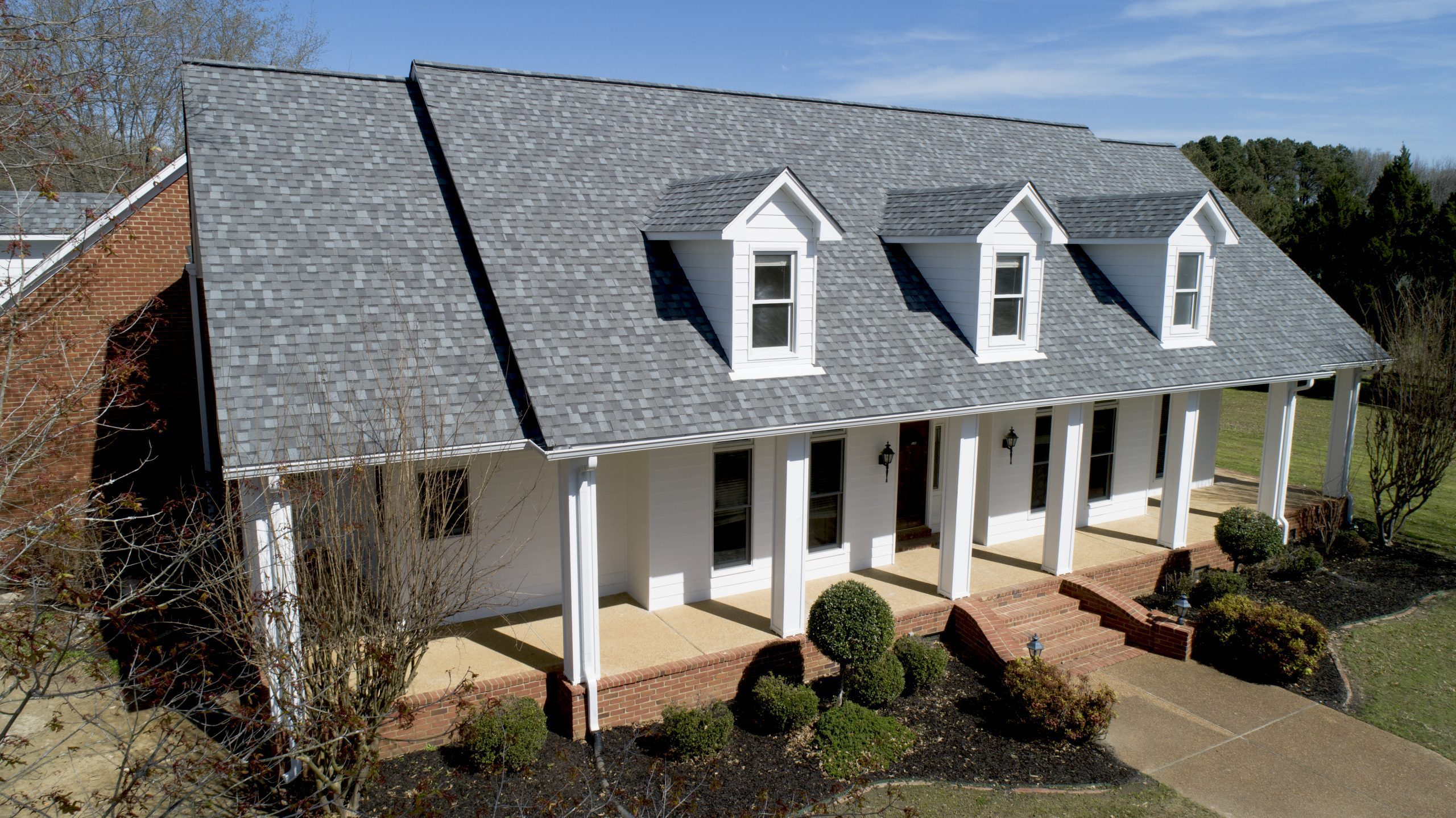 Residential Roof Repair And Replacement with Sands Roofing & Construction