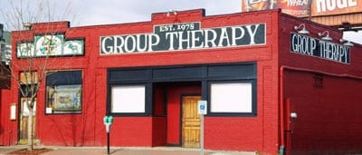Taneyhill's Group Therapy