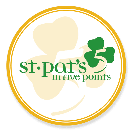 St. Pat's in Five Points Returns for 40th Anniversary in 2022!