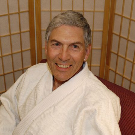 Palmetto Jujitsu welcomes Tom Ball to our 15th Annual Clinic