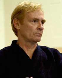 Palmetto Jujitsu welcomes Tom Hill to our 15th Annual Clinic